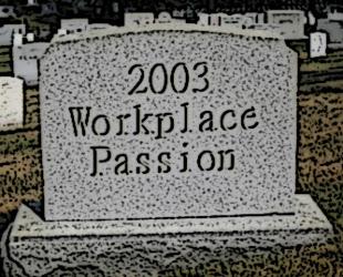 RIP passion