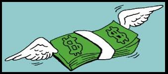 moneywings