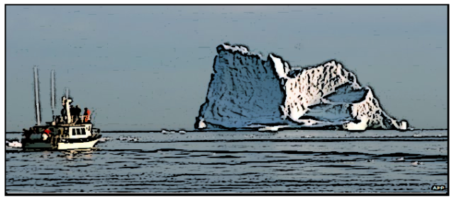 Suggestion:  Can we, like, NOT hit that iceberg?