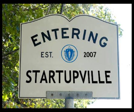 startupville
