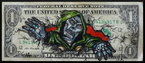 Dr. Doom 47