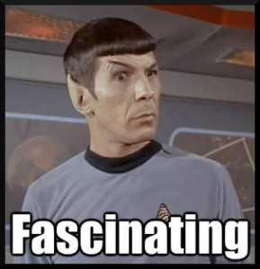 Spock would address this topic with a single efficient word.  Unluckily for you, I am not Spock.